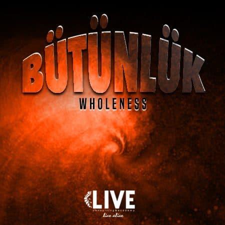 BOŞLUK / WHOLENESS