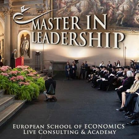 MASTER IN LEADERSHIP