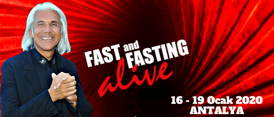 fast and fasting alive