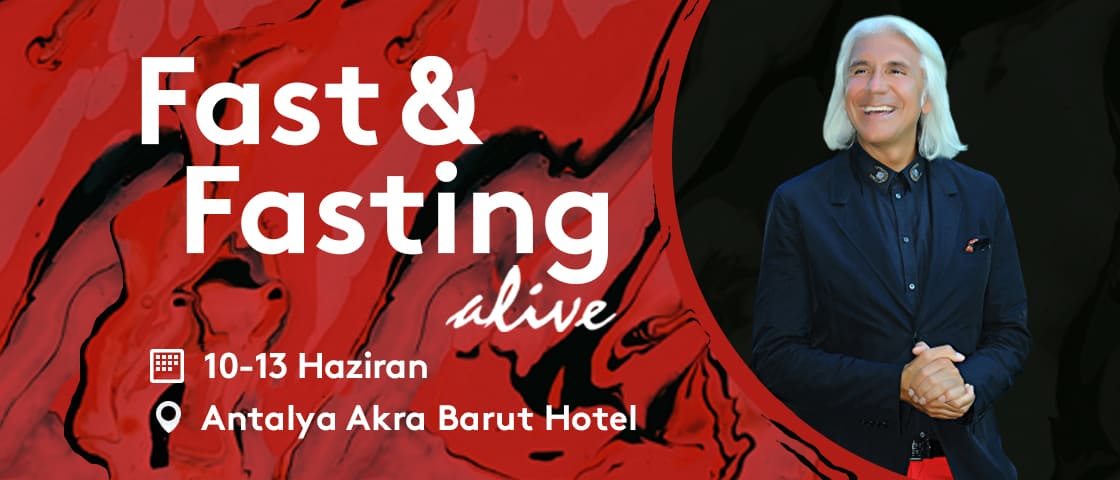 Fast&Fasting Alive
